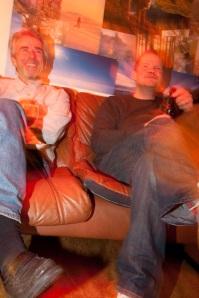 Olle och Stefan K